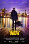 MacGillivray Freeman Films, Brand USA, and Sponsoring Partners Launch America's Musical Journey, the Newest IMAX® Documentary Starring Grammy Award®-Nominated Singer and Songwriter Aloe Blacc and Narrated By Academy Award®-Winning Actor, Morgan Free
