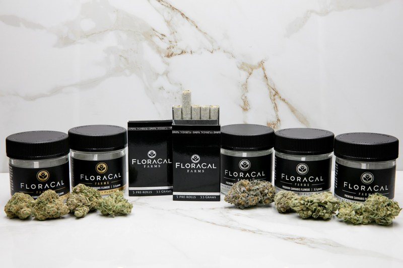 CannaRoyalty Enters into Strategic Partnership with Leading Premium Craft Cannabis Cultivator, FloraCal® Farms, to Develop and Sell Branded Cannabis Products (CNW Group/CannaRoyalty Corp.)