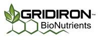 Gridiron BioNutrients logo