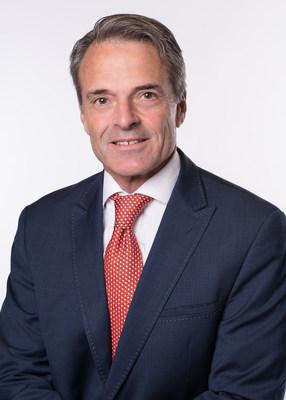 Air Canada annonce la nomination de Jon Turner au poste de vice-président - Maintenance (Groupe CNW/Air Canada)