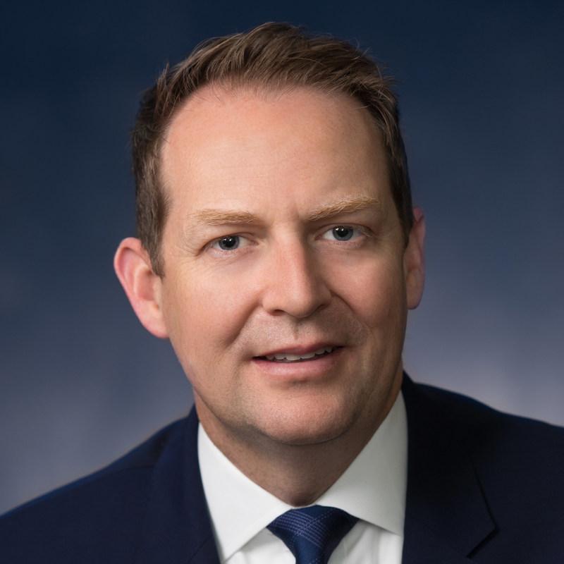 Ryan Olsen, Chief Operating Officer, MemorialCare Saddleback Medical Center, Laguna Hills, Calif.