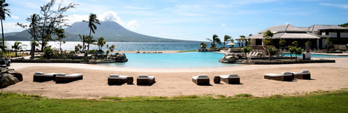 Park Hyatt St. Kitts (PRNewsfoto/Range Developments)