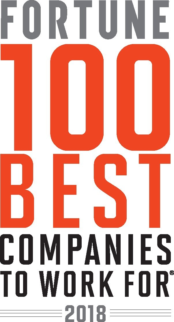 Hyland is one of Fortune's 100 Best Companies to Work For