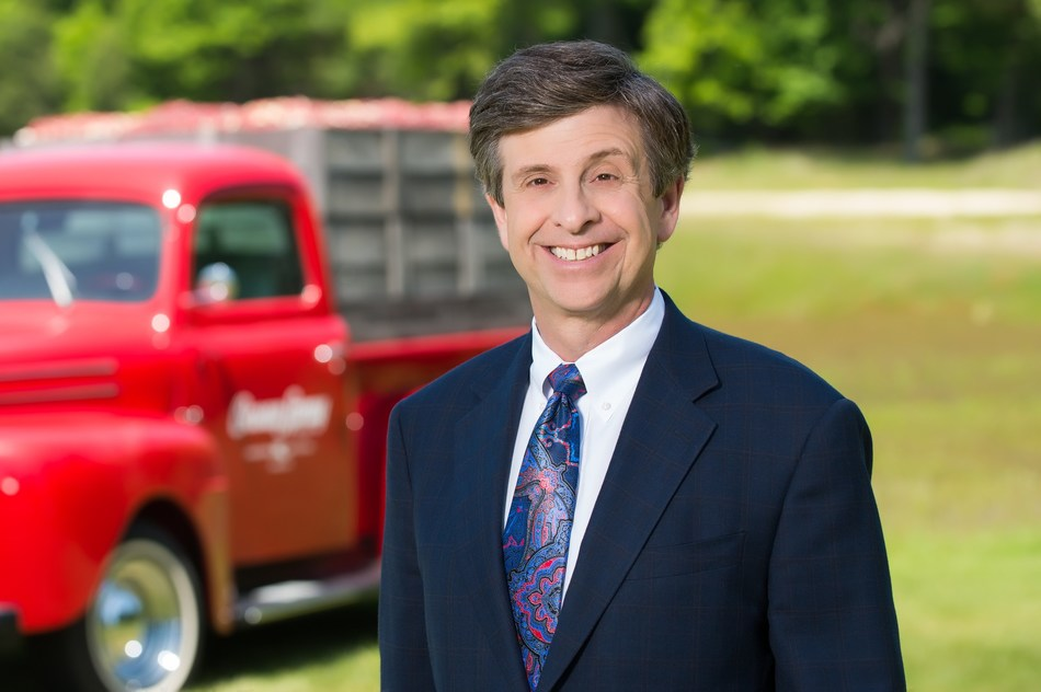 Randy Papadellis, president and chief executive officer of Ocean Spray Cranberries Inc. to leave the Cooperative on July 1, 2018 after a successful 18 year career.