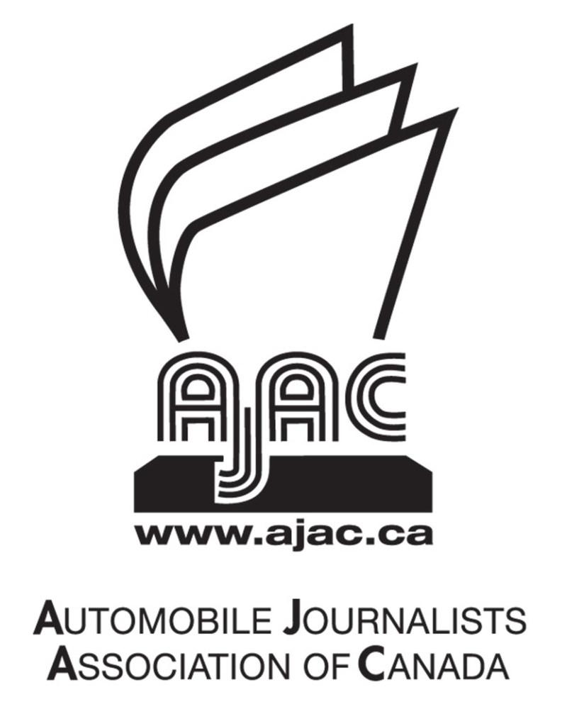 Automobile Journalists Association Of Canada (CNW Group/Automobile Journalists Association of Canada)