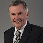 Gerald L. McMahon is recognized by Continental Who's Who