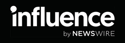 Influence by Newswire logo