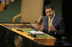 Honduran President Asks UN to Investigate Interference by MS13 Gang in Elections