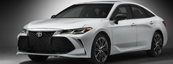 Yuma drivers looking for information on new 2019 Toyota Avalon sedan can learn with local dealership Bill Alexander Toyota.