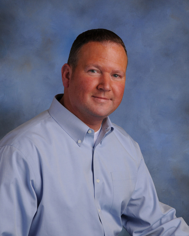 Today Todd Sproul was elected as vice president of system operations