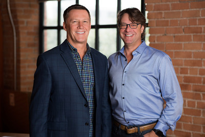 MVPindex Co-Founders Shawn Spieth (L) and Kyle Nelson (R). Spieth will serve as President and Chairman of the new venture with Umbel while Nelson will become Chief Marketing Officer.