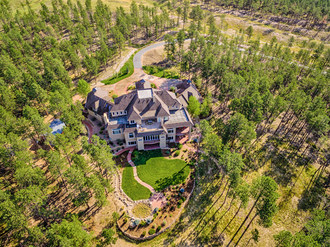 Luxury Auction® Approaches for Feature-Packed Colorado Mansion on 45 Acres