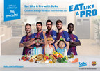 Beko Extends and Expands Sponsorship Agreement With FC Barcelona and Announces Gerard Piqué as Global Ambassador for Eat Like a Pro Initiative