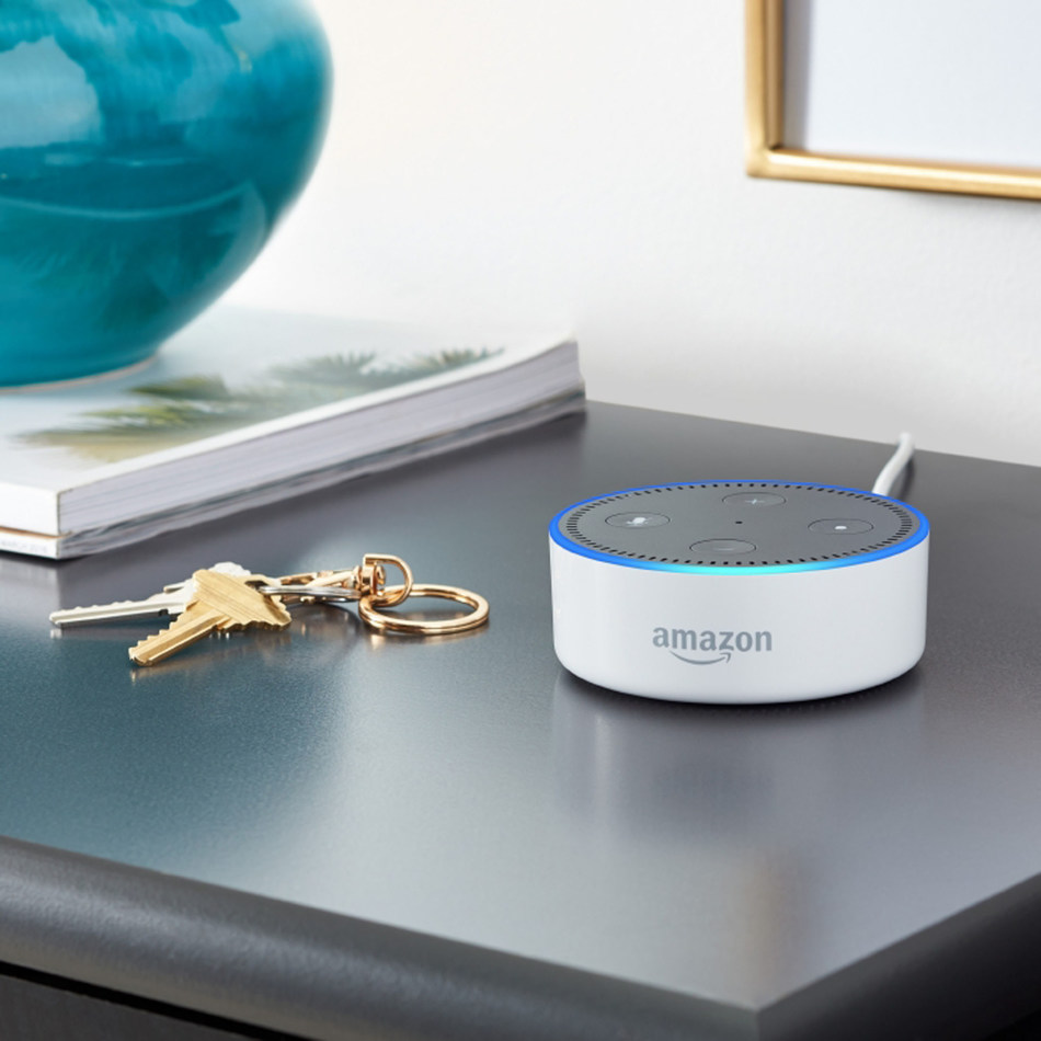 Red Roof® is paving the way for hoteliers to connect directly with consumers at home through Amazon's Alexa Skills platform. Setting the industry standard, a dynamic Red Roof skill for Amazon Alexa now gives travelers the power to ask Alexa Red Roof-specific questions to assist in making travel plans.