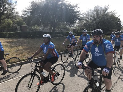 The Wounded Warrior Project headquarters hosted Soldier Ride® recently, giving warriors from all over the East coast a chance to enjoy three days of adaptive, rehabilitative cycling.
