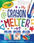 Crayola's Newest Toys Fuel Extended Play And Endless Creative Possibilities