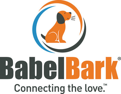BabelBark Connecting the Love (PRNewsfoto/BabelBark)