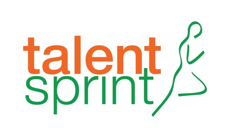 TalentSprint Logo (PRNewsfoto/TalentSprint)