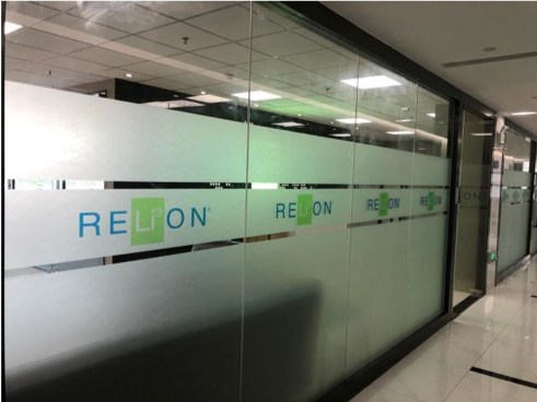 RELiON announces new locations in Whittier, California and Shenzhen, China