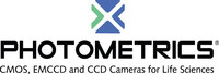 Photometrics Scientific CMOS, EMCCE and CCD Cameras