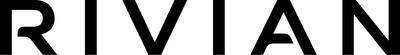 Rivian Logo (PRNewsfoto/Rivian)