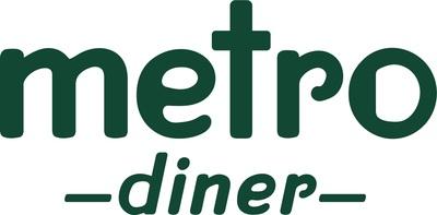 (PRNewsfoto/Metro Diner)