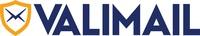 Valimail logo (PRNewsfoto/Valimail)