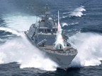 Lockheed Martin received a $15 million conceptual design contract from the U.S. Navy on Feb. 16 to mature its Frigate design. Built to U.S. Navy shipbuilding standards, Lockheed Martin's Frigate offering was designed from the keel up to be adaptable, scalable and responsive to the fleet's needs. It remains the best platform to grow the fleet quickly and affordably.