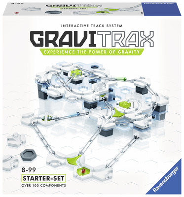 GraviTrax by Ravensburger