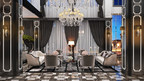 Come feel the awe! New Hotel Retlaw will offer a luxurious escape for those who travel the world in style
