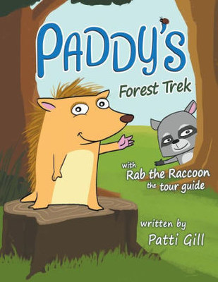 Paddy s Forest Trek Creates a New Era for Elementary Education
