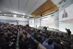 Russian Davos: 2018 Gaidar Forum at RANEPA, Moscow