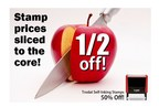 Trodat Self Inking Stamps Now 50% Off at RubberStampChamp.com