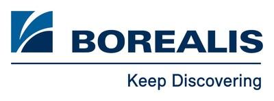 Borealis Logo (PRNewsfoto/Total)