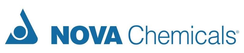 NOVA Chemicals Logo (PRNewsfoto/Total)