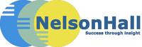 NelsonHall Logo (PRNewsfoto/NelsonHall)