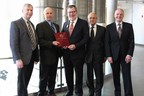 TSI Endows Mechanical Engineering Chair at University of Minnesota