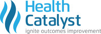 Health Catalyst is a next-generation data, analytics, and decision-support company, committed to being a catalyst for massive, sustained improvements in healthcare outcomes. We are the leaders in a new era of advanced predictive analytics for population health and value-based care with a suite of AI-driven solutions, decades of outcomes-improvement expertise, and an unparalleled ability to integrate data from across the healthcare ecosystem. www.healthcatalyst.com. (PRNewsFoto/Health Catalyst) (PRNewsFoto/HEALTH CATALYST) (PRNewsfoto/Health Catalyst)