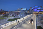 A Successful Approach: Union Station Westward Expansion Wins ACEC Award
