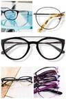 Eyemart Express Reveals Top 5 Eyewear Spring Trends