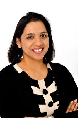 Sima Adhya, Deputy Active Underwriter, Hamilton Underwriting Limited