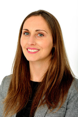 Sinead Cormican, Head of Property, Hamilton Underwriting Limited