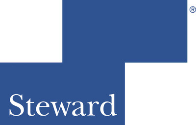 (PRNewsfoto/Steward Health Care)