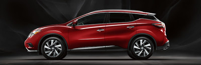 Learn more about the new 2018 Nissan Murano available at Continental Nissan in Chicago.