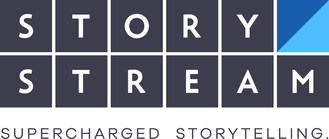 StoryStream Logo (PRNewsfoto/StoryStream)