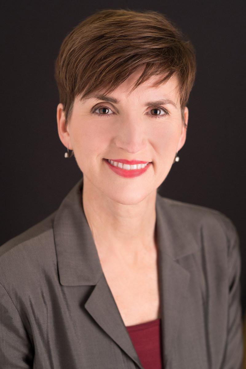 Kirsten Thayer