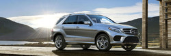 Learn more about the different trim levels available for the new 2018 Mercedes-Benz GLE SUV on the Loeber Motors website.