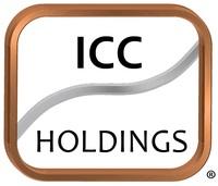 ICC Holdings, Inc. Logo (PRNewsfoto/ICC Holdings, Inc.)