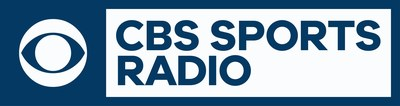 CBS Sports Radio Channel to Debut on SiriusXM on February 21