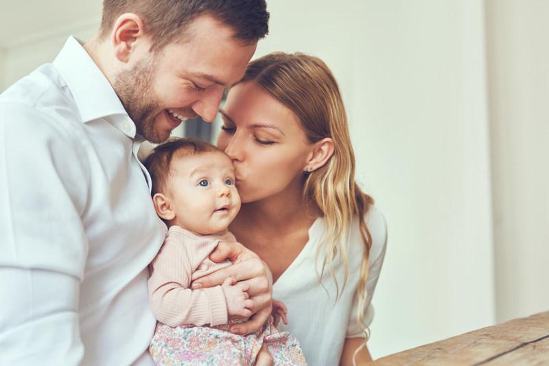 Fertty International. A modern clinic, for new models of the family (PRNewsfoto/Fertty International)